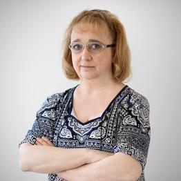 dr med. Małgorzata Rucińska