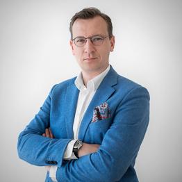 dr n. med. Michał Skowronek