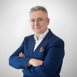 dr med. Paweł Skowronek