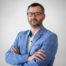 mgr Piotr Cholewka
