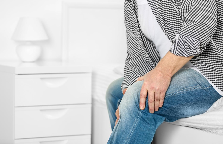 Choroba zwyrodnieniowa stawu kolanowego - jak sobie z nią poradzić? 1