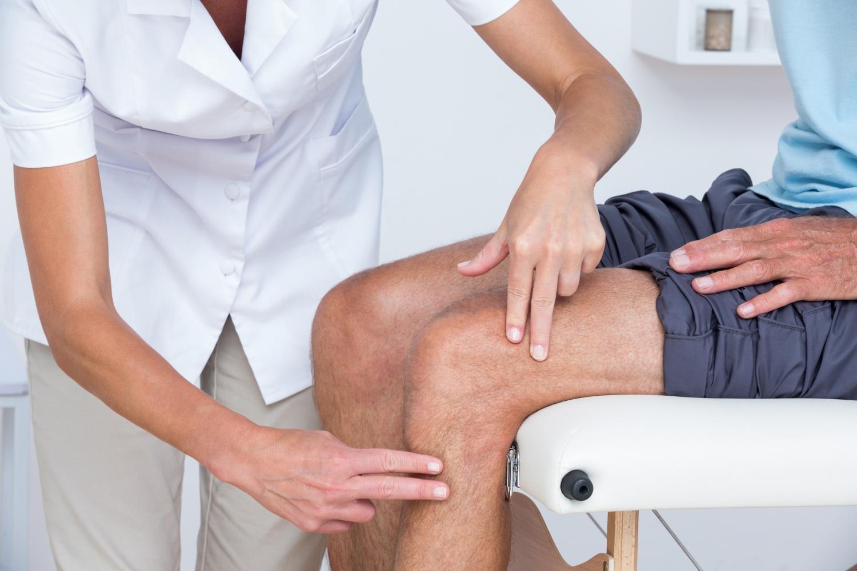 Chondromalacja rzepki – przyczyny i objawy