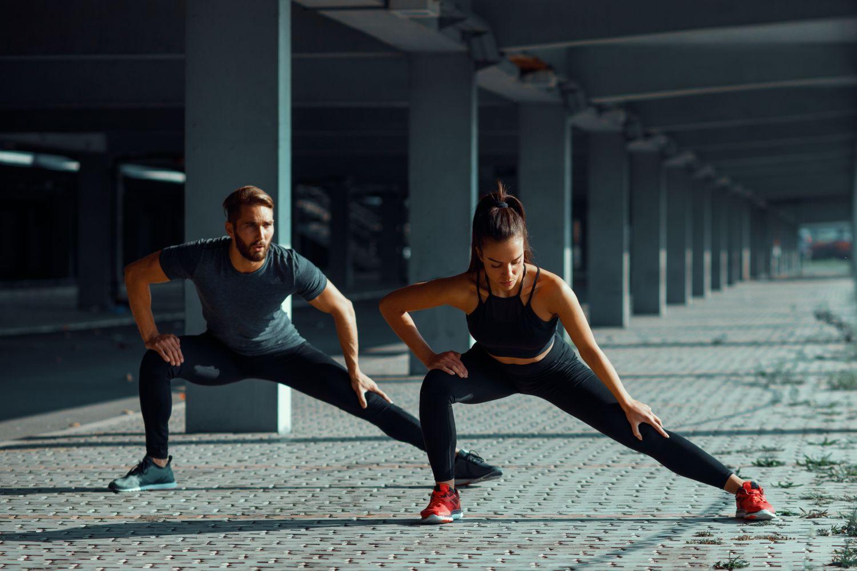 Stretching – panaceum na kontuzje?  Sprawdź, jak rozciągać się z głową 1