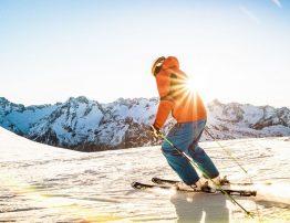 Przyszłość narciarza po urazie kolana 1