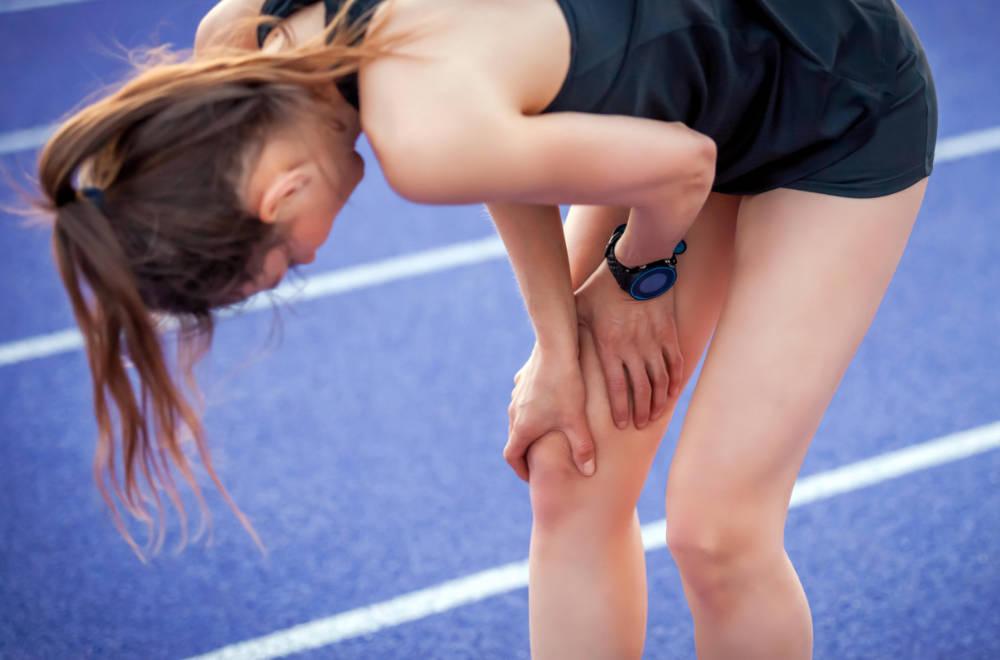 zespol faldu przysrodkowego kolana