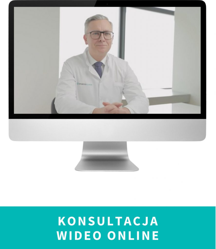 konsultacja online l